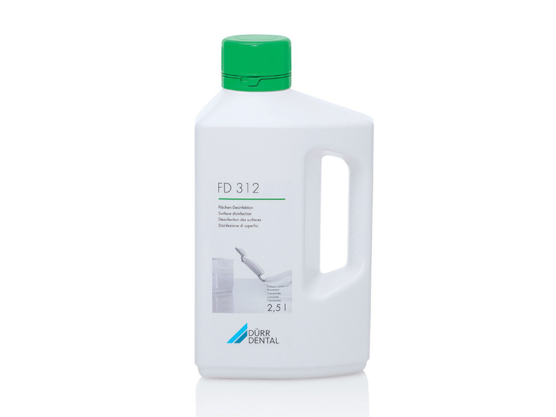 Dürr FD 312
