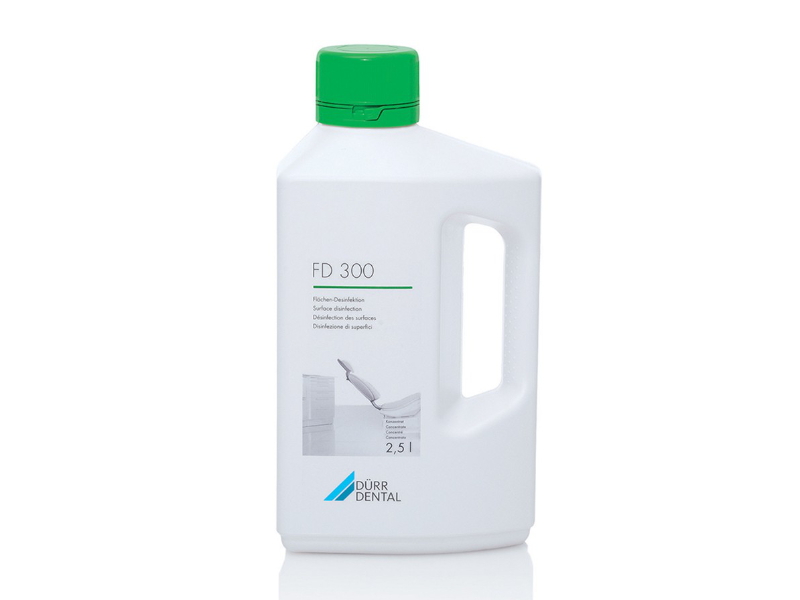 Dürr FD 300