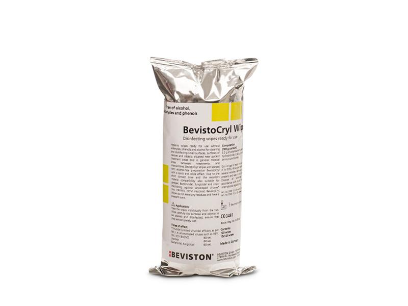 BevistoCryl ubrousky