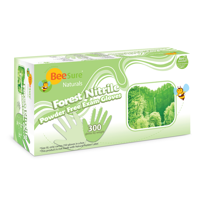 Forest Nitrile